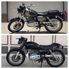 tu250x my vision how suzuki should have made the bike