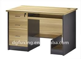 computer table designs for office. melamine study table computer desk design make designs for office n