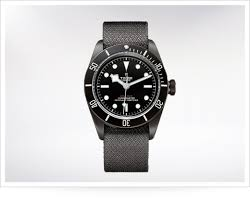 best black watches for men askmen this black on black version of the brand s heritage diving watch mixes stark good