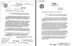 dubious secrets of the n missile crisis right side excerpts from document 1a jcs chairman taylor memorandum to secretary of defense on alternative actions 28 1962 as released from