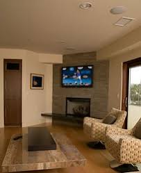 flat screen tv on wall. flat screen tv wall mounting on