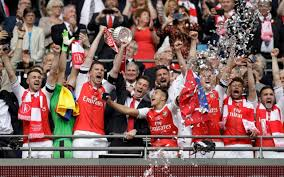 Fa cup fixtures today, results and standings for the 2020/2021 season. Arsenal 2 Chelsea 1 Aaron Ramsey Seals Arsene Wenger S Record Seventh Fa Cup Win In Magnificent Final