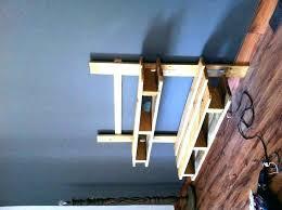 diy tv wall mount swivel wall mount homemade wall mount wall mount stand recycled media wall diy tv wall mount swivel