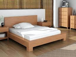 light wood headboard remarkable modern bedroom design ideas with black bed frame and marvelous simple along