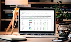 Free Expense Sheets The Best Free Google Sheets Budget Templates