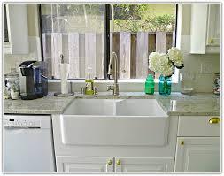 porcelain apron sink. Beautiful Porcelain Porcelain Apron Sink Home Design Ideas With N