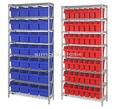 8 inch shelf unit unique wire shelving 8 high shelf bins