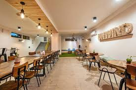 office cafeteria design. Truly Madly Office Interiors Studio Wood Ac Arvind Hoon Cafeteria Design Concepts Wall Ideas A