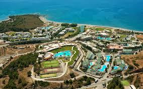 Avis - Kappa Club Lindos Imperial Resort & Spa 5* - Rhodes | Voyage Privé