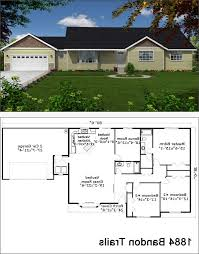 custom home floor plans washington state best of 44 best single story floor plans images on