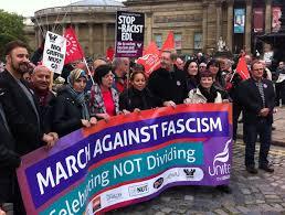 Image result for unite against fascism