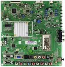 vizio tv e321vl. vizio 3632-0842-0150 main board for vo320e e321vl tv e321vl o