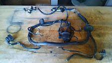 bmw m20 engine ebay E30 325i Wiring Harness 1990 bmw e30 325i m20b25 6 cylinder engine wiring harness complete 88 91 325is e30 325i wiring harness