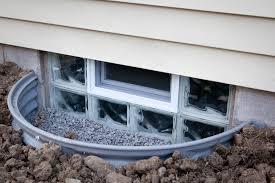 glassblock windows