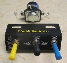 meyer plow control meyer plow toggle switch control package e 47 e 57 e 60
