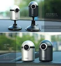 Camera hành trình trên xe ô tô đa chức năng kết nối Wifi với smartphone REMAX  CX 04