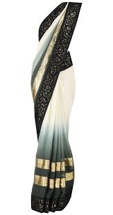 images about saree light browns n and 1000 images about saree light browns n and black satin