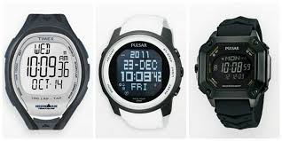 timex men s sport watches best watchess 2017 men s sports watch pulsar timex and more from 37 97