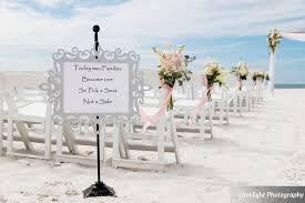 beach wedding chairs. Beach Wedding A Chair Affair White Folding Chairs R