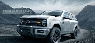 new 2018 ford bronco. modren ford 2018 ford bronco with new ford bronco