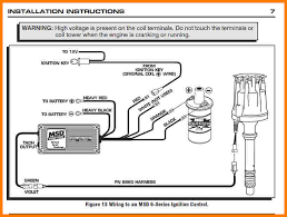 ford ignition module wiring diagram images jeep wagoneer msd 6al box wiring diagram diagrams