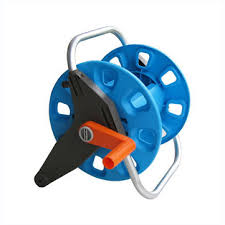 garden hose reel cart. Garden Water Hose Reel Cart Pipe Rack Portable Car