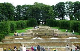 the alnwick garden alnwick ticket
