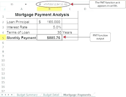 Simple Interest Amortization Schedule Excel Interest Only Loan ...