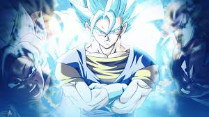 Vegetto Wallpapers - Top Free Vegetto ...