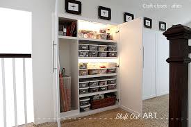 hallway storage cabinet. Stylish Interesting Hallway Storage Cabinet With Upstairs Hall The Reveal Remodel Throughout