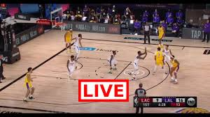 NBA Live: Los Angeles Lakers vs Los Angeles Clippers Live Stream - Lakers  vs Clippers Live - YouTube