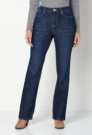 Find Your Perfect Jeans With The Denim Fit Guide