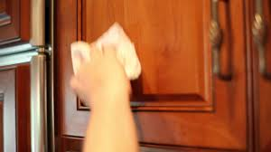 How To Remove Kitchen Cabinet How To Remove Greasy Film From Kitchen Cabinets Home Cleaning
