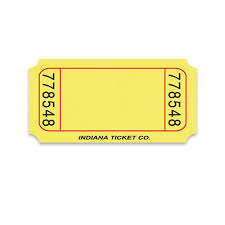 custom roll tickets roll tickets indiana ticket company