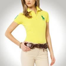 ralph lauren women yellow soft green big pony polo polo ralph lauren s ralph lauren home official supplier