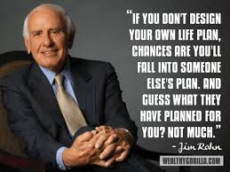 Jim Rohn Quotes Magnificent 48 Jim Rohn Quotes About Personal Development Wealthy Gorilla