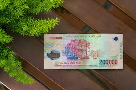 Vietnamese Currency The Dong How To Do It Right Cmego