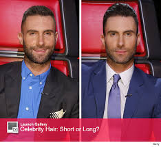 Adam Levine Hairstyle 3 Best Adam Levine Lets Wife Behati Prinsloo Cut His Hair How'd She Do