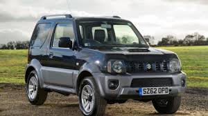 2018 suzuki samurai. wonderful suzuki suzukiu0027s next jimny wonu0027t veer too far from the way of samurai   autoblog for 2018 suzuki samurai