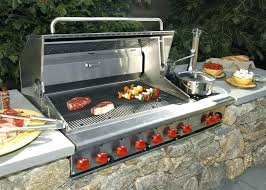 great wolf outdoor grill