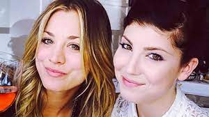 4 Reasons We Never Hear About Kaley Cuoco's Sister - YouTube