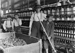Industrial Revolution Child Labor