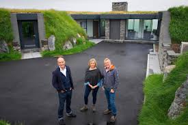 Grand Designs Lake Bennett House Finished Grand Designs Lighthouse Episode Viewers Shocked As Couple