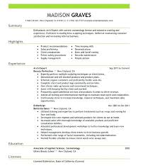 Salary History In Resumes Resume With Salary History Example Examples Of Resumes How To