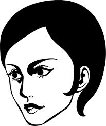 イラスト人物 顔hayamaイラスト無料素材のイラスト屋さん
