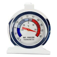 refrigerator thermometer. home by smart choice freezer thermometer refrigerator n