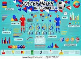 Soccer Playing Time Chart Soccer Match Vector Photo Free Trial Bigstock