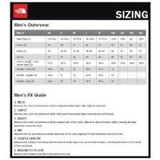 Where To Buy North Face Jacket Measurements 636e0 De89b