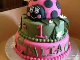 Top Designs And Best Models Of Birthday Cake For Girls Youtube