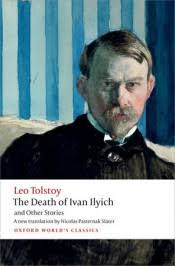 the two faces of leo tolstoy oupblog the death of ivan ilyich and other stories
